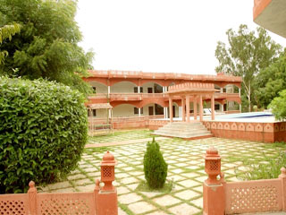 Hammir wildlife Resort Ranthambore