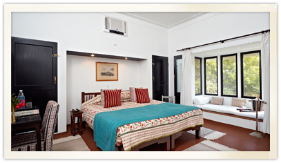 Khem Villas Resorts Ranthambore